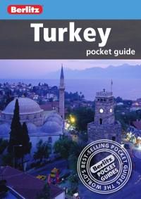 Cover Berlitz: Turkey Pocket Guide