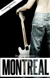 Cover Montreal (Un maledetto lieto fine 1.5)
