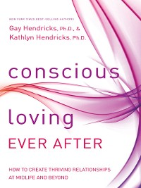 Cover Conscious Loving Ever After