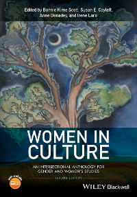Cover Women in Culture