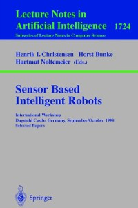 Cover Sensor Based Intelligent Robots