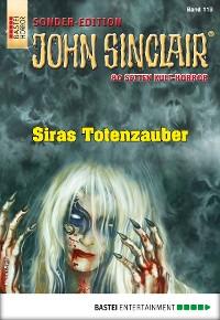 Cover John Sinclair Sonder-Edition 119 - Horror-Serie