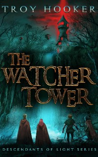 Cover The Watcher Tower