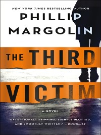Cover The Third Victim