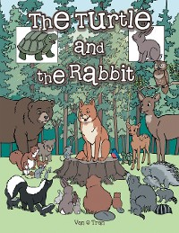 Cover The Turtle and the Rabbit