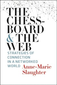 Cover Chessboard and the Web