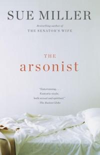 Cover Arsonist