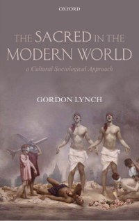 Cover Sacred in the Modern World