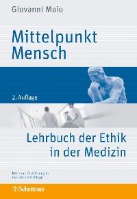 Cover Mittelpunkt Mensch