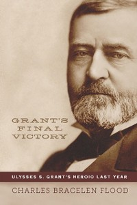 Cover Grant's Final Victory