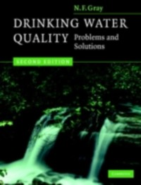Cover Drinking Water Quality
