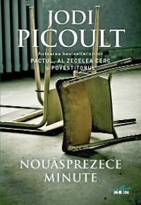 Cover Nouasprezece minute