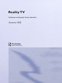 Cover Reality TV