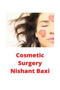 Cover Cosmetic Surgery