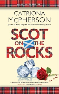 Cover Scot on the Rocks