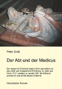 Cover Der Abt und der Medicus