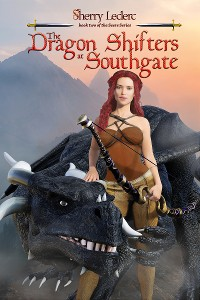 Cover The Dragon Shifters at Southgate
