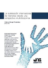 Cover La sustracción internacional de menores desde una perspectiva multidisciplinar