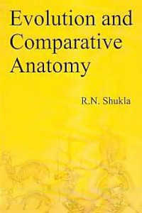 Cover Evolution And Comparative Anatomy