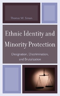 Cover Ethnic Identity and Minority Protection