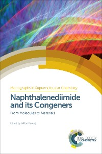 Cover Naphthalenediimide and its Congeners