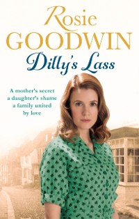 Cover Dilly's Lass