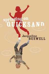 Cover sprinting on quicksand
