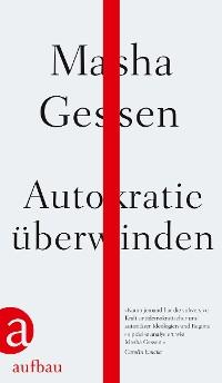 Cover Autokratie überwinden