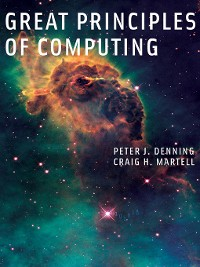 Cover Great Principles of Computing