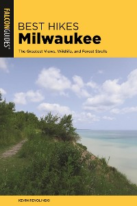 Cover Best Hikes Milwaukee