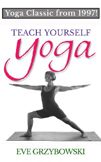 Cover Teach Yourself Yoga