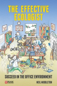 Cover Effective Ecologist