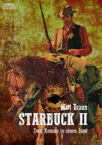 Cover STARBUCK II