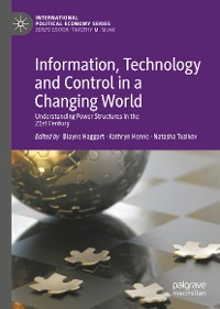 Cover Information, Technology and Control in a Changing World