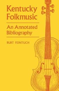 Cover Kentucky Folkmusic