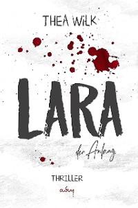 Cover LARA. der Anfang