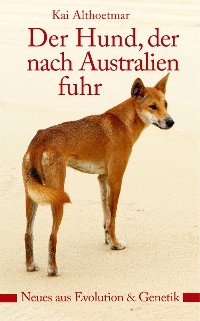 Cover Der Hund, der nach Australien fuhr