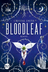 Cover Bloodleaf