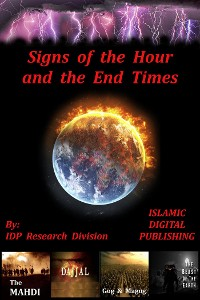 Cover Signs of the Hour and the End Times