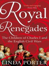 Cover Royal Renegades