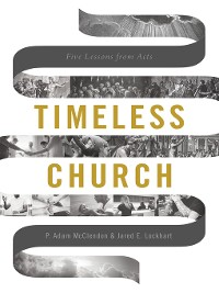 Cover Timeless Church