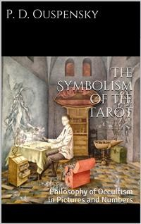 Cover The Symbolism of the Tarot