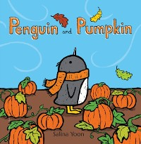 Cover Penguin and Pumpkin