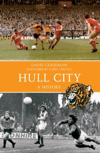 Cover Hull City A History