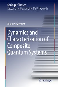 Cover Dynamics and Characterization of Composite Quantum Systems