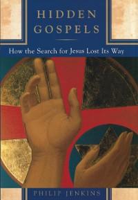 Cover Hidden Gospels