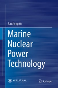 Cover Marine Nuclear Power Technology