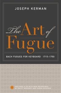 Cover Art of Fugue