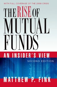 Cover Rise of Mutual Funds