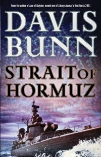 Cover Strait of Hormuz (A Marc Royce Thriller Book #3)